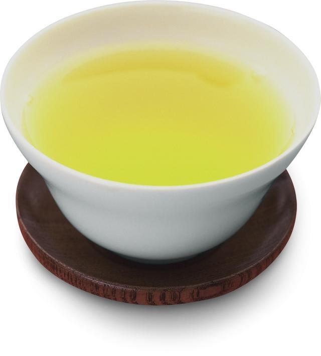 画像: お茶由来の成分でお肌も心も、うるおい満ちた肌へ