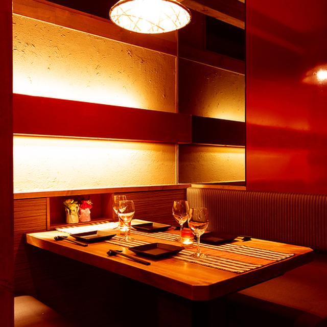 画像: チーズ料理専門店 CHEESE STOCK 新宿東口店