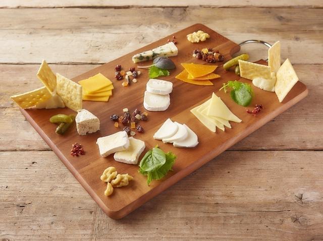 画像4: 女子会に最適なチーズ専門店がオープン!