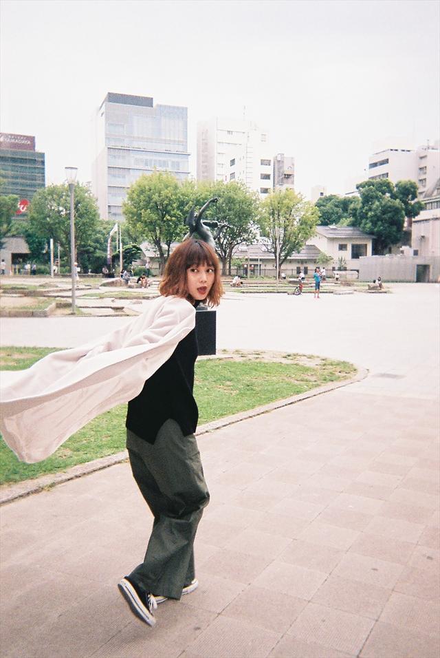 画像3: 福岡発・カリスマインフルエンサー西本早希プロデュースプロジェクト「a week」スタート!