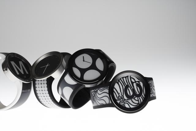 """画像1: MoMA Design Store presents """"FES Watch U 7 Designers' Salon"""""""