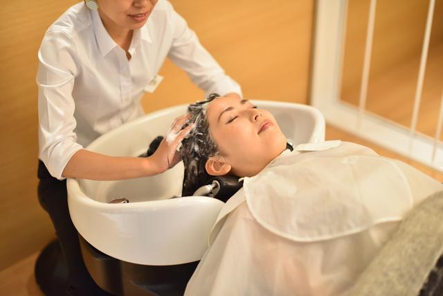 画像2: サロンで髪質カウンセリング体験♪