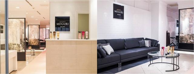 画像: カウンセリングで髪質診断『ASIENCE MEGURI SALON』がオープン!