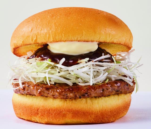 画像2: フレッシュネスバーガー創業からの人気商品「ネギミソバーガー」が復刻発売へ!