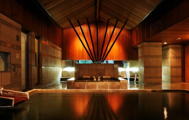 画像: 星野リゾート 界 松本【公式】|長野 松本 温泉旅館