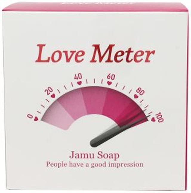 画像: デリケートゾーンのお悩みをこっそり解決!「Love Meter ジャムウソープ」新発売!
