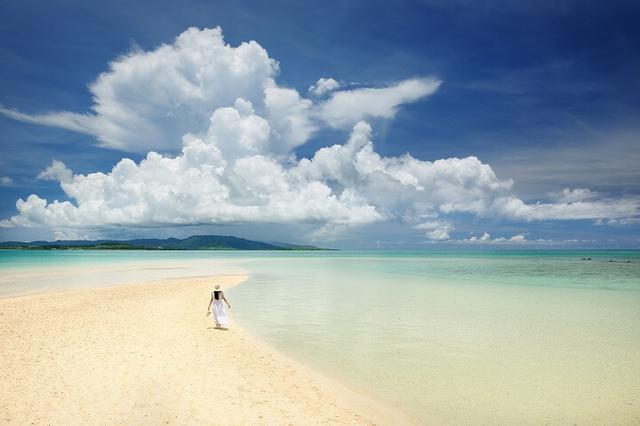 画像: 冬だからこそ、沖縄・離島を贅沢に体験しよう!