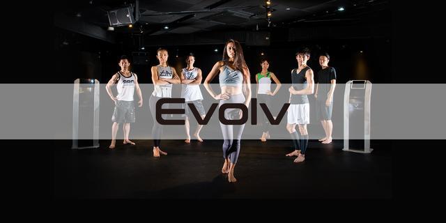 画像: Evolv Official Site - LAVAグループ会社が運営する新感覚フィットネス