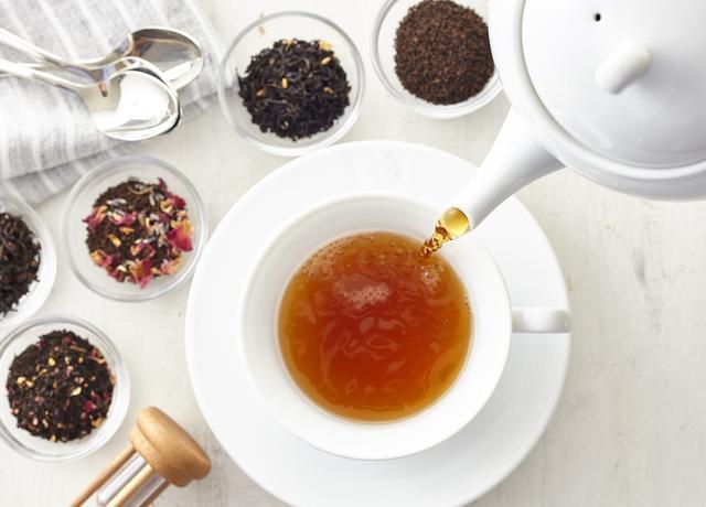 画像: 紅茶の日(11月1日)限定: お好きな紅茶(単品)が111円で楽しめる!