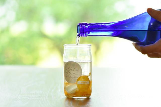 画像3: 簡単にフォトジェニックな日本酒カクテルが作れる!