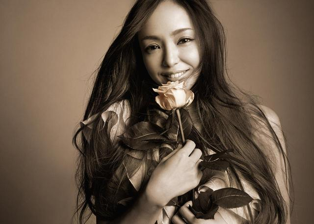 画像: 安室奈美恵 「Finally(from ALL TIME BEST ALBUM「Finally」)」 11月の「M-ON! Recommend」に決定!