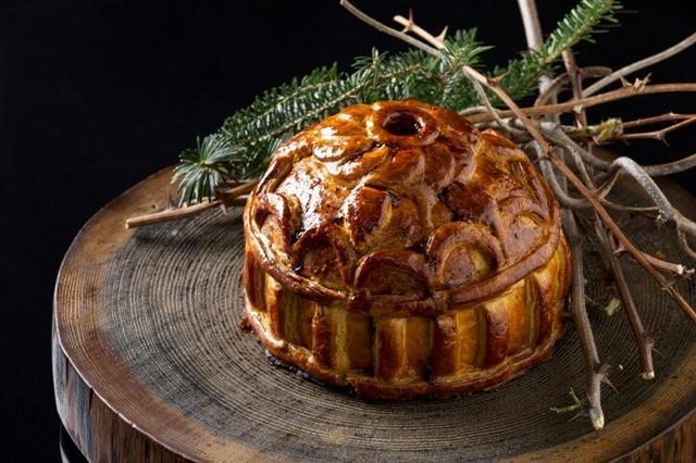 画像1: 野生の恵みを生かした特別料理「王様のジビエ」