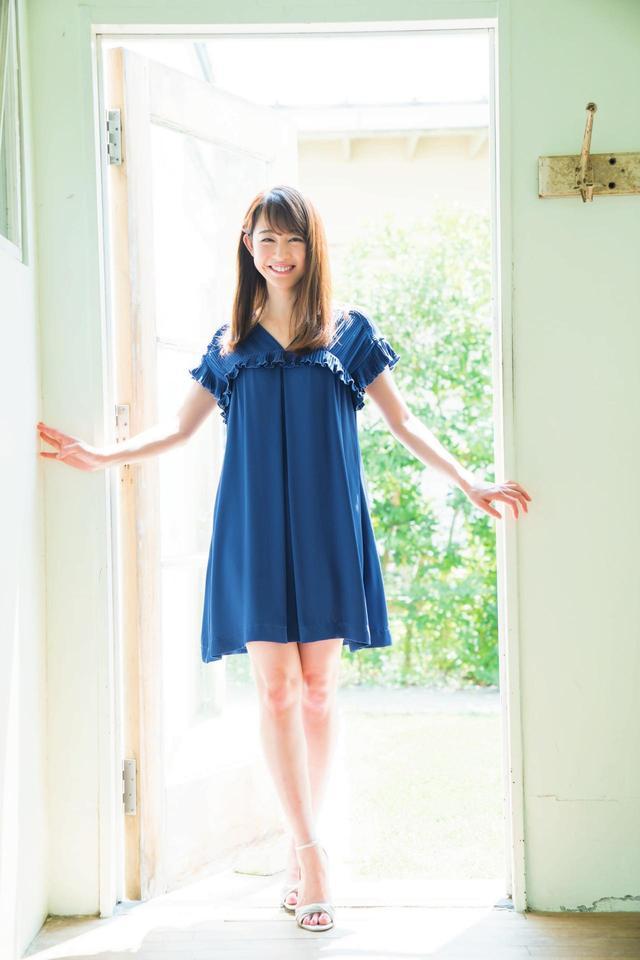 画像: 新井恵理那