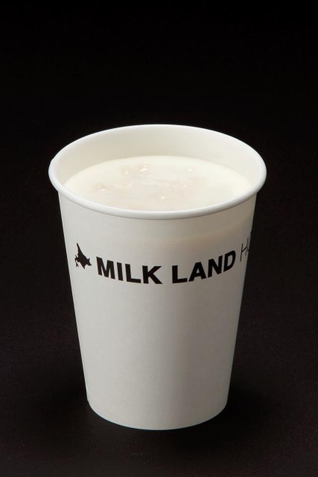 画像: ■ミルク甘酒 流行の甘酒を北海道牛乳で作りました。酒かすに、北海道産牛乳をあわせた、心まであたたまるやさしい甘酒です。