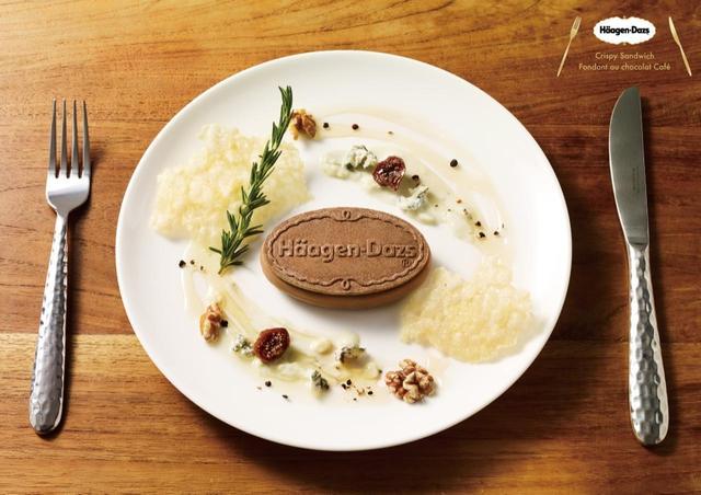 画像: チーズ&ナッツ