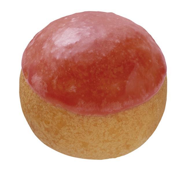 画像1: ドーナツポップ クリスマスフレーバー(37円)