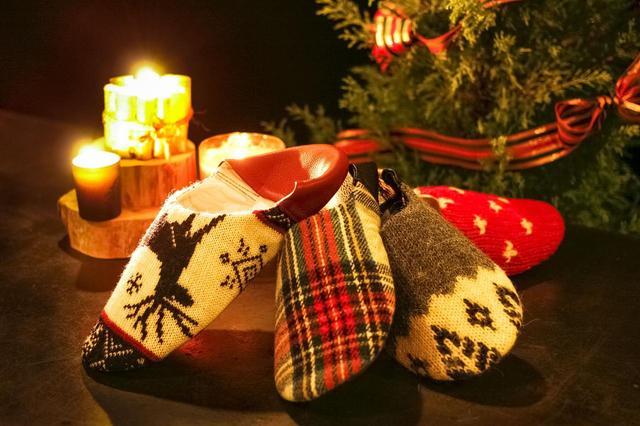 画像: クリスマスらしいデザインのホームアイテムも登場