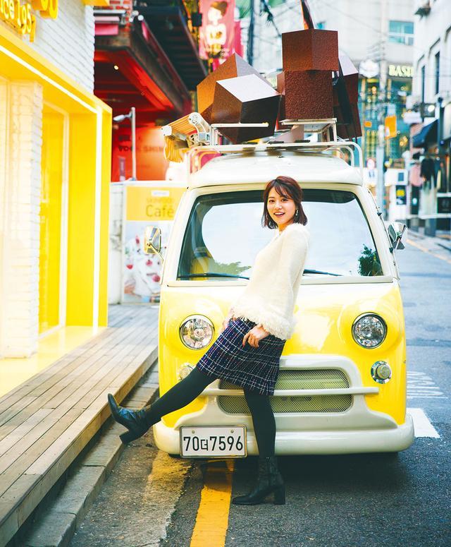 画像2: GIRLな韓国 最新アドレス!