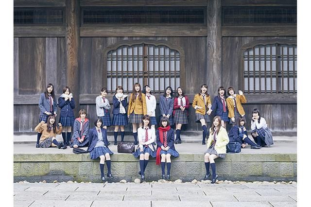 画像: 乃木坂46 meets Asia!~シンガポールver.~ - MUSIC ON! TV(エムオン!)