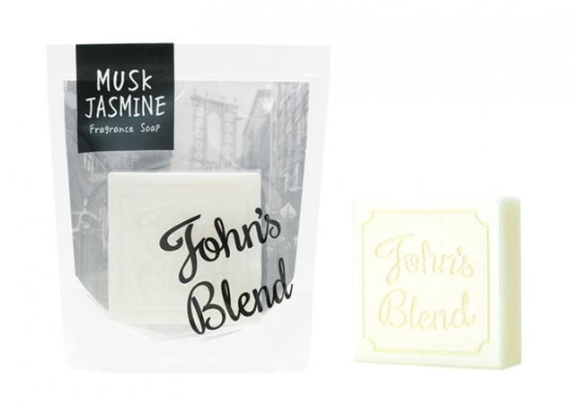 画像3: 『John'sBlend』冬季限定デザイン