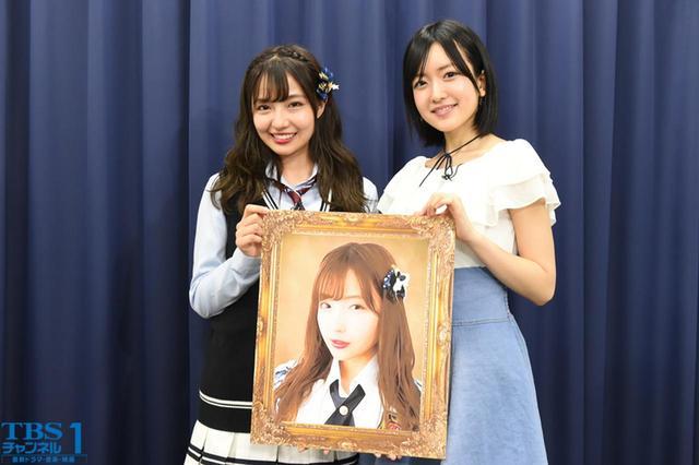 """画像1: 冠番組は""""りりぽん""""から""""さえぴぃ""""へ!"""