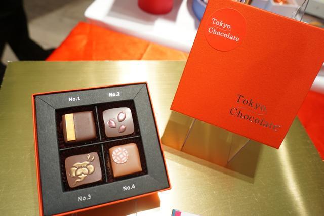 画像9: 【イベントレポ】メリーチョコレート 2018年バレンタイン商品が発表会! 今年のテーマは「時間(トキ)を楽しむバレンタイン」