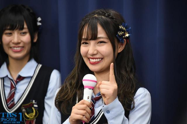 """画像3: 冠番組は""""りりぽん""""から""""さえぴぃ""""へ!"""