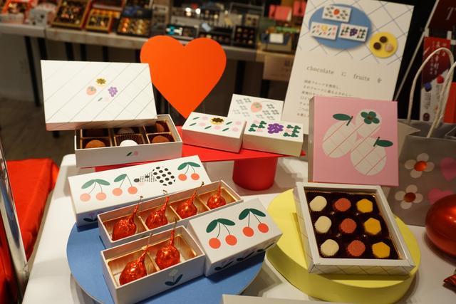 画像7: 【イベントレポ】メリーチョコレート 2018年バレンタイン商品が発表会! 今年のテーマは「時間(トキ)を楽しむバレンタイン」