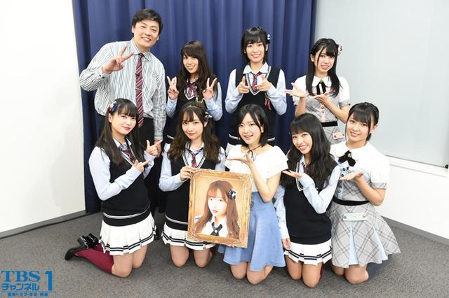 """画像4: 冠番組は""""りりぽん""""から""""さえぴぃ""""へ!"""