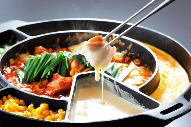 画像: 静岡初上陸!セパレートタイプの鉄板で食べるチーズタッカルビ がオープン!