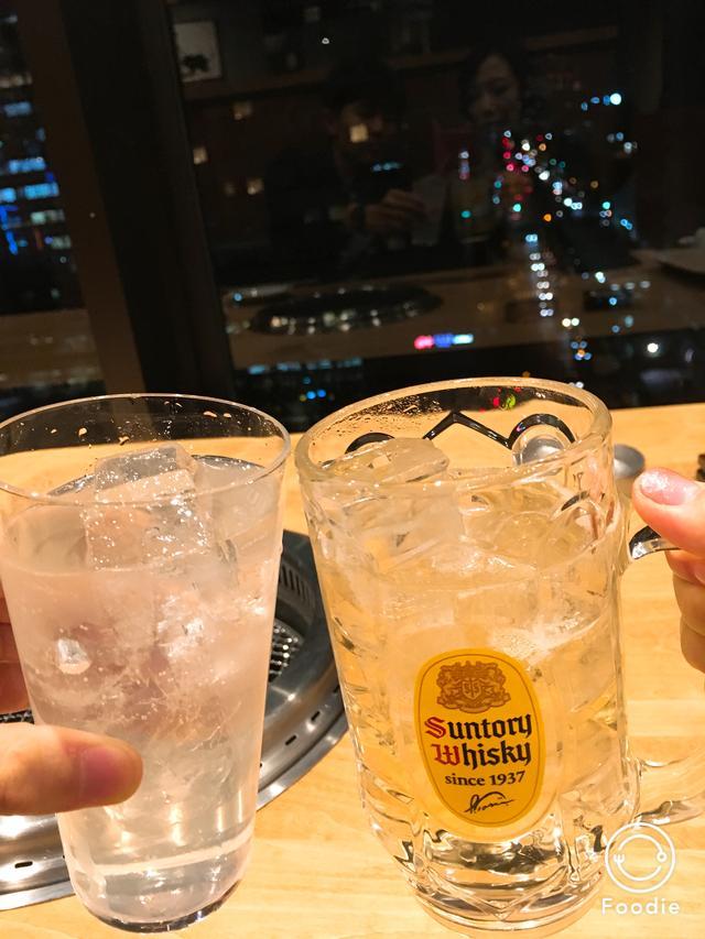 画像4: 【試食レポ】銀座の夜景を眺めながら、優雅に焼肉デートを☆