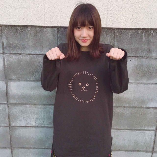 画像4: 「Maison book girl」のメンバーが自らデザインをつとめたオリジナルTシャツ、ヴィレヴァンオンラインより予約開始