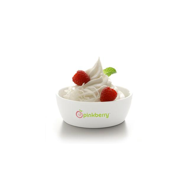 画像: Pinkberry Japan