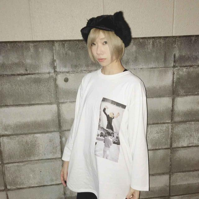 画像5: 「Maison book girl」のメンバーが自らデザインをつとめたオリジナルTシャツ、ヴィレヴァンオンラインより予約開始