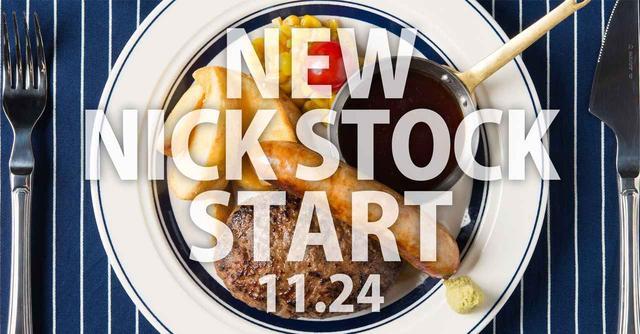画像: さらに旨い肉料理と圧倒的な使いやすさを追求し「NICK STOCK」待望の新グランドメニューがスタート!