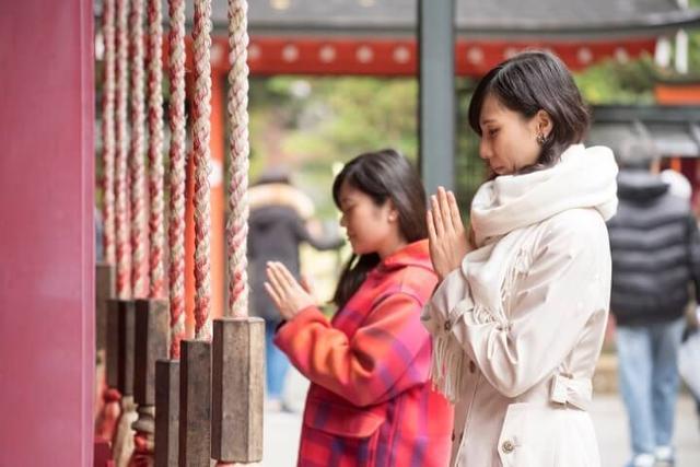 画像1: 開運祈願・箱根の二社参りツアー