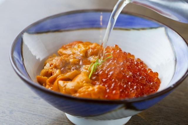 画像2: 「冬のうにいくら土鍋飯コース」お一人様6,000円(税抜)