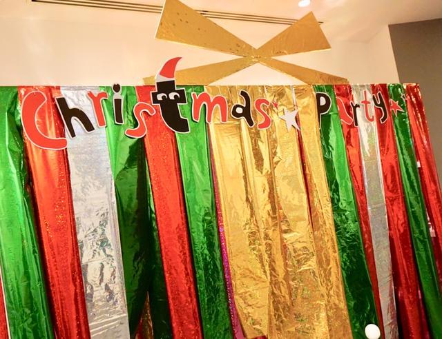 画像1: 【体験レポ】Flying Tiger『Christmas Party Tokyo』が開催されました!