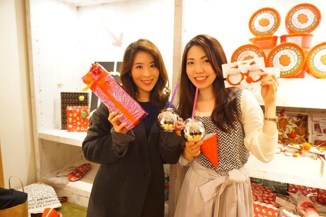 画像2: 【体験レポ】Flying Tiger『Christmas Party Tokyo』が開催されました!