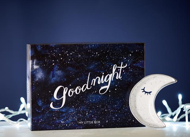 画像1: 『Good Night』(2016年11月BOX)
