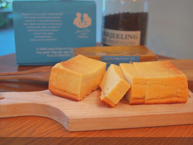 画像: THEチーズ&チーズケーキ1,595円(税込)