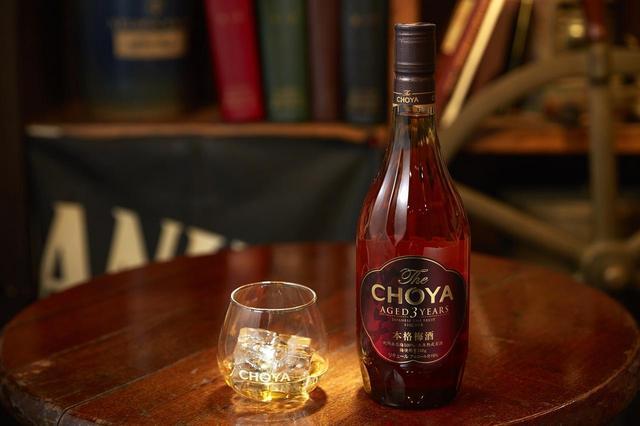 画像2: クリスマスシーズンにCHOYAが期間限定バーをオープン