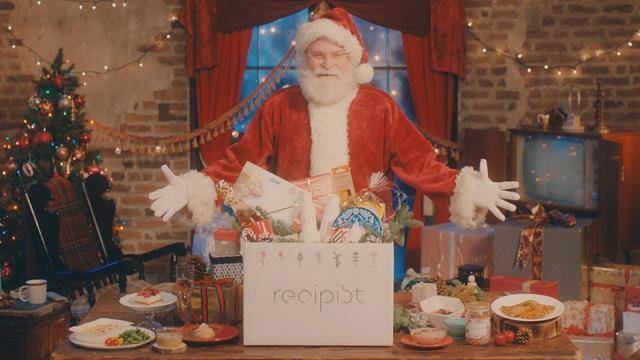 画像: recipist|「メリークリぼっくす」 贅沢をひとりじめ!クリスマスを楽しく過ごすための、おこもりレシピ!|資生堂 www.youtube.com