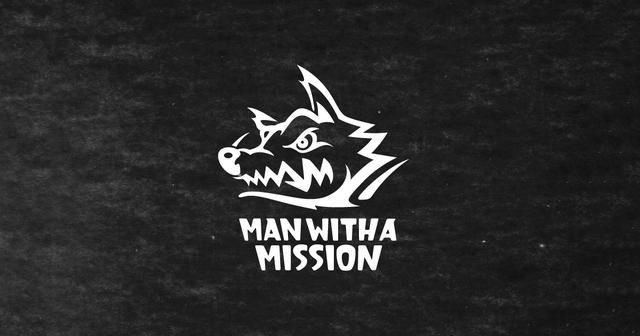 画像: MAN WITH A MISSION