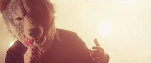 画像2: MAN WITH A MISSION「Find You」のMVが遂に公開!ゲストに中条あやみさんが出演!
