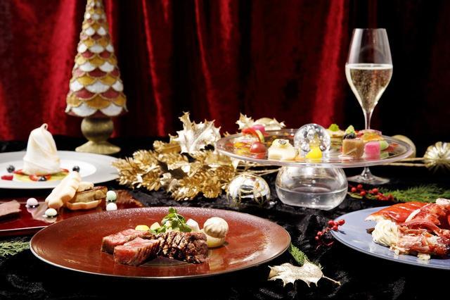 """画像2: 東京の夜景を360°眺望できる""""おとなが遊べる""""新スポット「DINING & BAR TABLE 9 TOKYO」"""