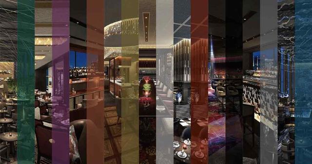 画像: Dining&Bar TABLE 9 TOKYO (テーブルナイントウキョウ) | プリンスホテル