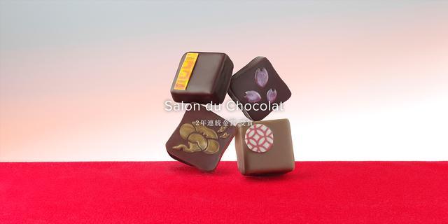 画像: チョコレートをはじめとした洋菓子・スイーツのメリーチョコレート