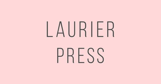 画像: LAURIER PRESS(ローリエプレス)