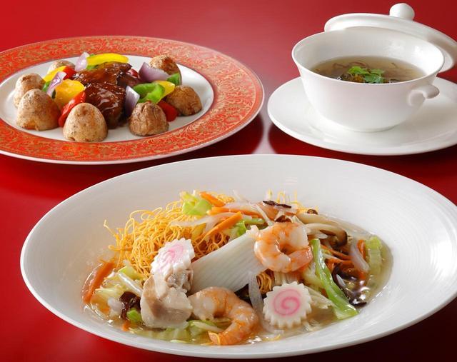 画像: 中国料理「四川」